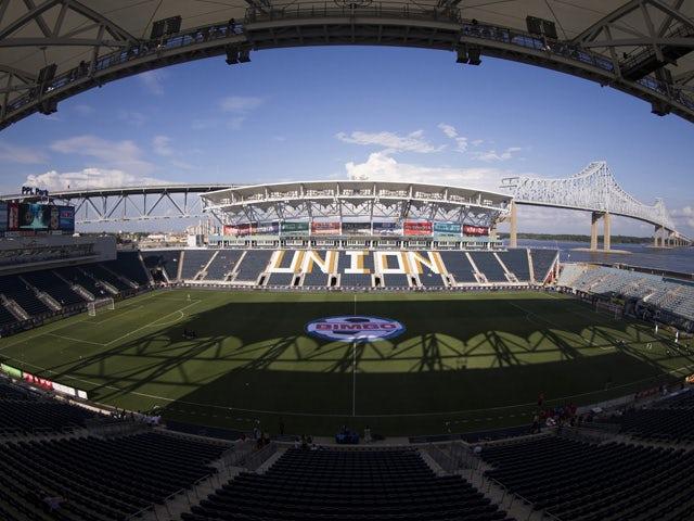 Result: Philadelphia Union see off Orlando City