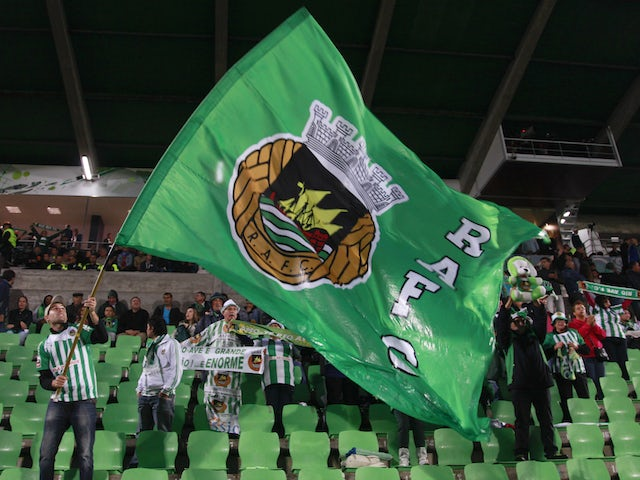 Result: Rio Ave continue fine form with win