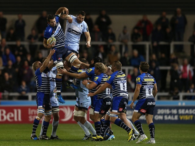 Result: Sale too strong for Worcester