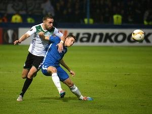 Groningen beat Excelsior to end losing streak