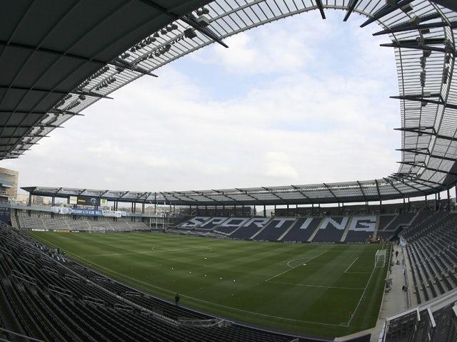 Result: Kansas City qualify for MLS playoffs