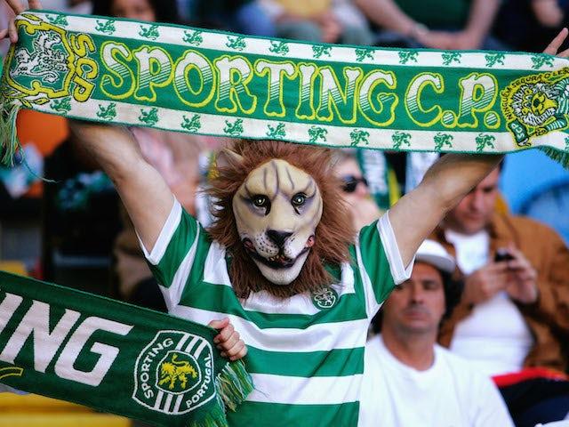 Result: Last-minute Sporting overcome Arouca