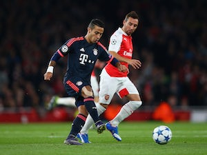 Thiago 'facing months on sidelines'