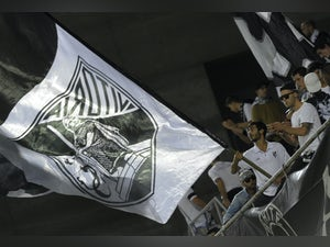 Vitoria de Guimaraes power past Rio Ave