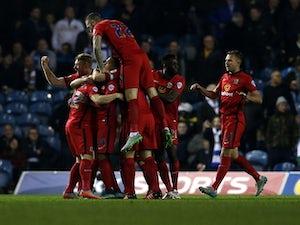 Blackburn strike early to see off Leeds