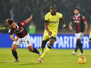 Liverpool, Spurs to wait on Kondogbia?