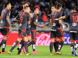 Late Hernandez stunner earns Celta victory
