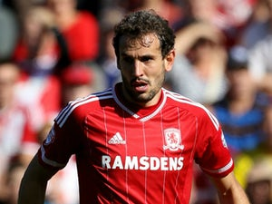Stuani strike wins PL Goal of the Month
