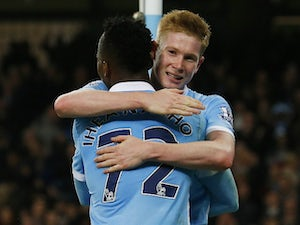 Hull make Man City work hard for victory