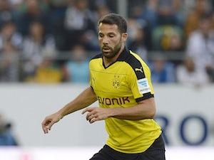 Team News: Gonzalo Castro drops to Dortmund bench