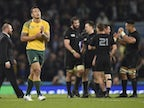 Israel Folau: 'Australia must learn from World Cup final defeat'