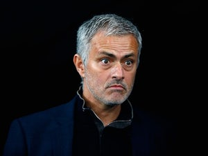 Wade Barrett taunts Jose Mourinho
