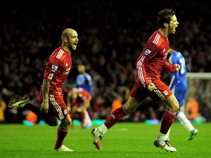 OTD: Torres back on scoring trail with Chelsea brace