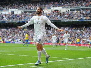 Live Commentary: Real Madrid 3-1 Las Palmas - as it happened