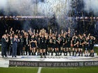 Result: New Zealand hold off Australia fightback to win Rugby World Cup