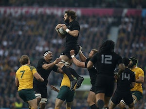 New Zealand on verge of World Cup glory