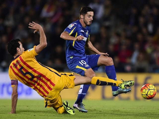 Result Luis Suarez Neymar Move Barcelona Level With Real Madrid