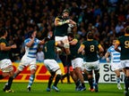Live Commentary: South Africa 24-13 Argentina - as it happened
