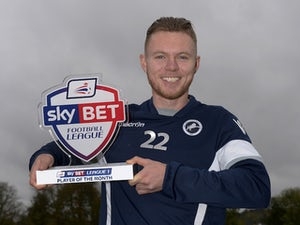 Millwall striker targeted by trio of clubs?