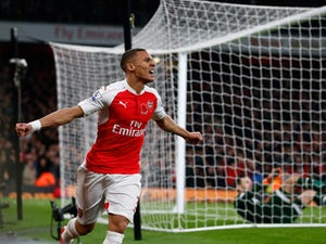 Wenger: 'Selling Gibbs to West Brom hurt'