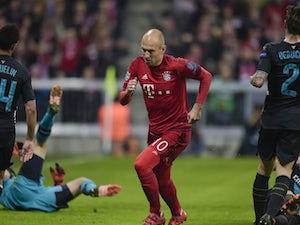 Felix Gotze nets late leveller as Augsburg snatch point at Bayern Munich