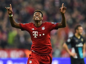 Bayern reject Madrid's David Alaba bid?