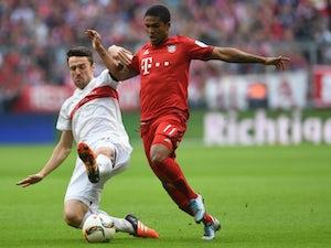 Bayern Munich thrash poor Stuttgart