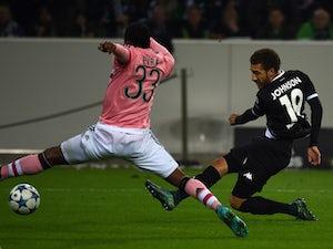 Gladbach, Juve ends all square