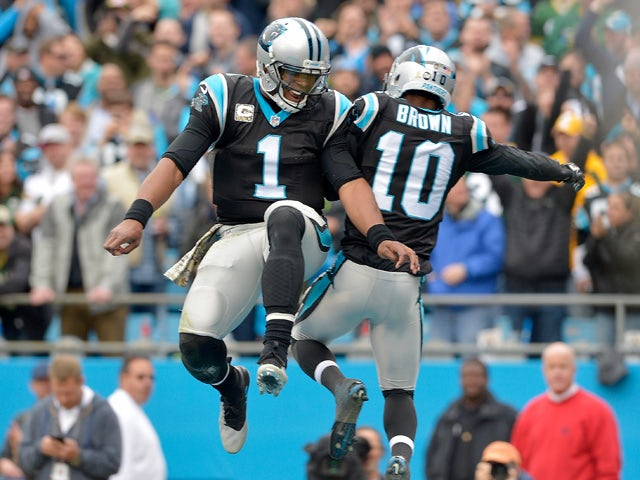 Result: Panthers stave off Packers comeback