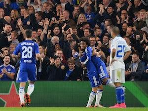 Match Analysis: Chelsea 2-1 Dynamo Kiev