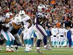 New England Patriots' Dion Lewis injures knee