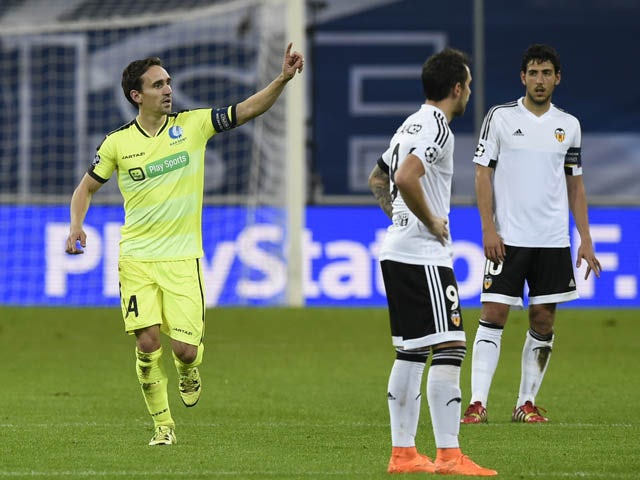 Aa gent vs valencia betting preview plb meaning sports betting