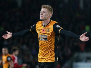 Clucas: 'A couple of clubs wanted me'