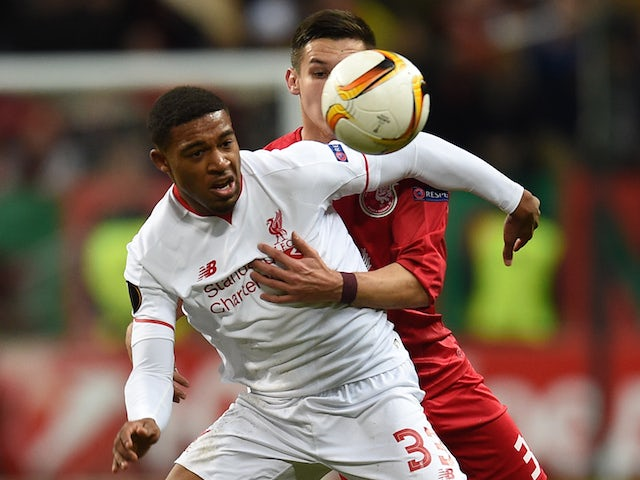 Result: Jordon Ibe hands Liverpool first win