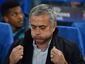 Mourinho 'sacked after Christmas lunch'