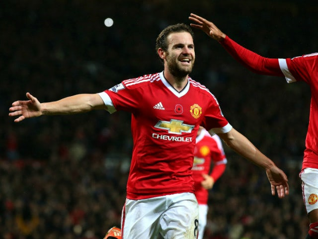 Result: United edge past City in Manchester derby