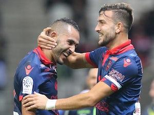 Gazelec Ajaccio hold off Reims fightback