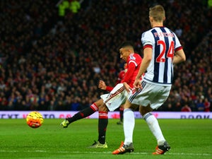 Match Analysis: Manchester United 2-0 West Bromwich Albion