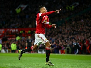 Man Utd clinch win over West Brom