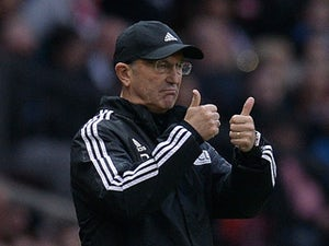 Pulis happy with Baggies fitness levels