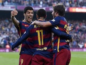 Match Analysis: Barcelona 3-0 Villarreal
