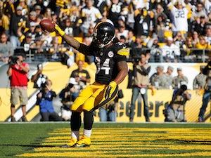 Half-Time Report: Steelers ahead against Seahawks