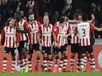 Result: Luuk de Jong strike salvages point for PSV against Willem II