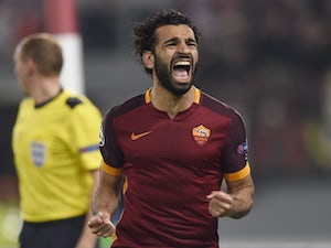 Mohamed Salah swaps Chelsea for Roma