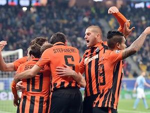 Preview: Braga vs. Shakhtar Donetsk
