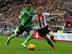 Live Commentary: Sunderland 0-1 Southampton - as it happened
