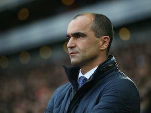 Team News: Everton unchanged against Aston Villa