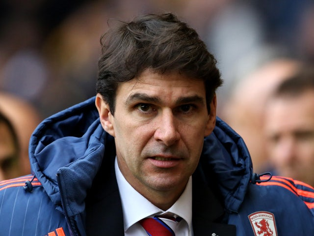 Half-Time Report: Middlesbrough being held by Birmingham