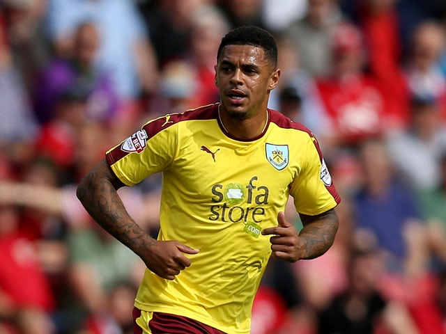 Result: Gray helps Burnley to Real Sociedad draw