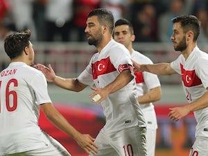 Arda Turan retires from Turkey duty